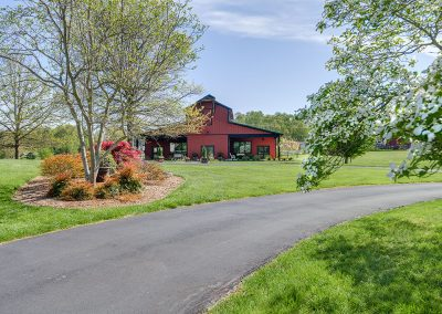 Whispering Oaks Farm